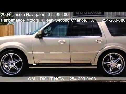 Hqdefault on Lincoln Navigator