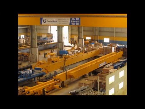 ElectroMech's Manufacturing Facility HD.wmv