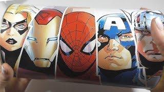 НАСТОЛЬНАЯ ИГРА С ГЕРОЯМИ и ЗЛОДЕЯМИ МАРВЕЛ | Munchkin: Marvel Edition