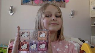 Hello Kitty Духи для девочек /  Hello Kitty Perfume for Girls