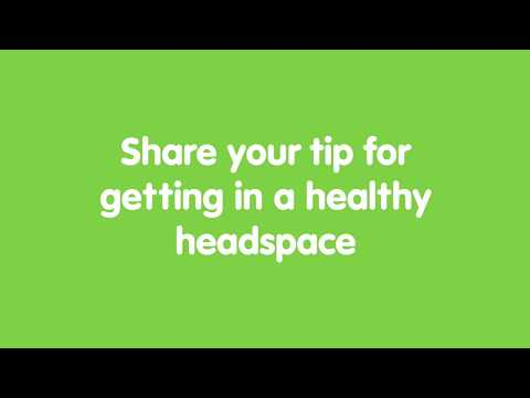 headspace day 2017 - 15 second video