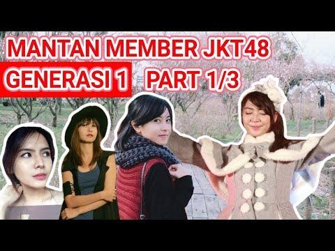 JKT48 - Mantan Member Generasi 1 Part 1/3
