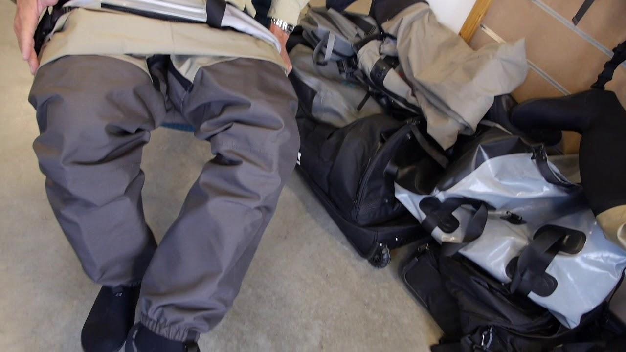 s/érie 680 Waders de p/êche standard en PVC taille 34-42 noir