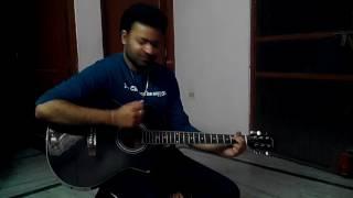 Adhi adhi raat by nitraj