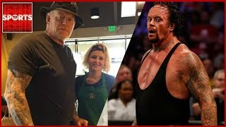 Should The Undertaker Continue to Fight?   Wrestlemania 33 Rumors