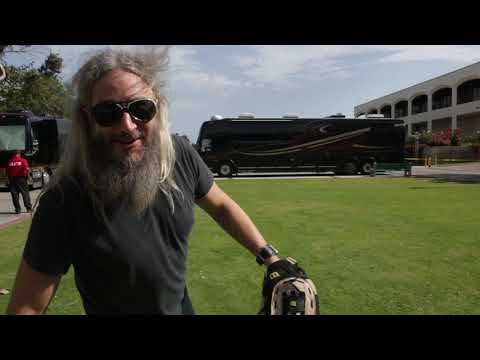 Mastodon - Emperor of Sand Tour Recap | Part 1