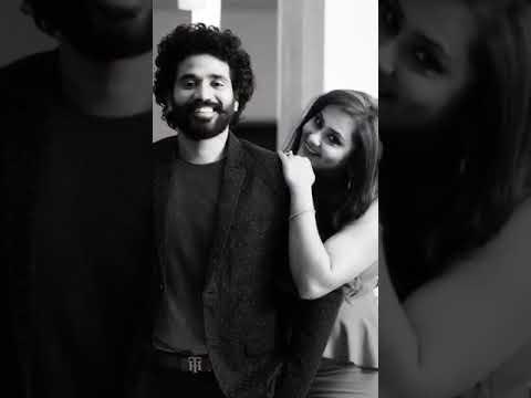 Actress Namitha and Veera latest photo shoot for ' Cinema Viktan '