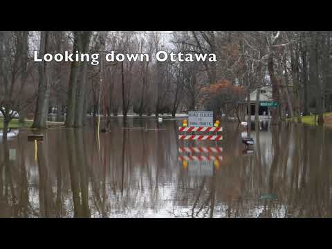 2018 Red Cedar Flood