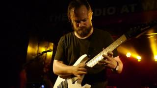 Circus Maximus - Game Of Life, Live in New York