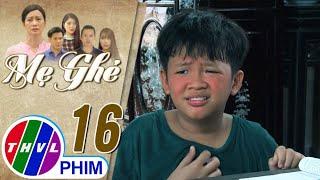 image Mẹ ghẻ - Tập 16[4]: Vì muốn giành lại mẹ, An cố tình ăn xôi đậu phộng để bị dị ứng