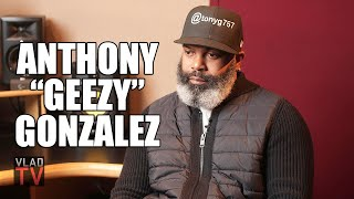 "Anthony ""Geezy"" Gonzalez was Deep in Drug Game When He Met The Clipse (Part 1)"