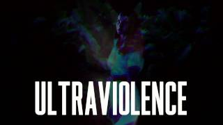Lana Del Rey - Ultraviolence - Instrumental