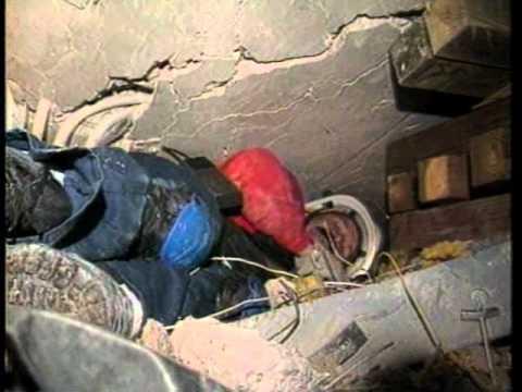 1995 KWTV - Oklahoma City Bombing Special