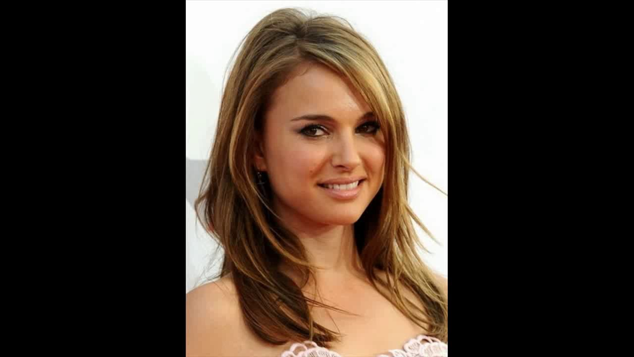 Best Haircuts For Long Straight Hair Youtube