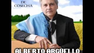 """Alberto Argüello """"Tiempo de Cosecha"""" (Cueca)"""