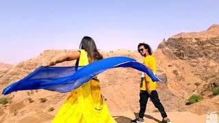 Tirchi Nazar Se Dekho To  Vs Nillo Lugado O Tharo Pello  Raja RJD Nisarpur City Dance Video 2019
