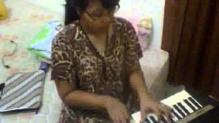 Letto _ Ruang Rindu (Cover piano solo)