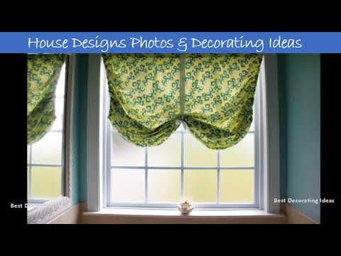 Curtain designs for bathroom | Modern House Interior design ideas with inspiration &