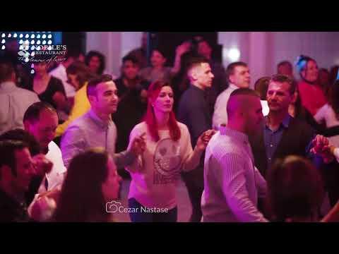 FORMATIA NICOLAE GUTA SARBA INSTRUMENTALA NOU 2018 LIVE LA NOBILE´S