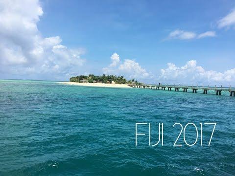Fiji -  2017