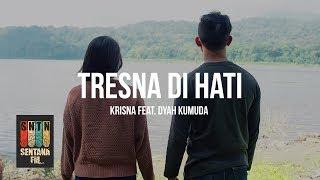 Gambar cover Tresna di Hati | Krisna Feat. Dyah Kumuda ( Official Music Video ) | 4k