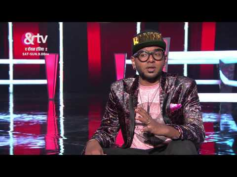 Coaches Neeti and Benny Talk About Their Hardships | The Voice India S2 | Sat - Sun, 9 PM