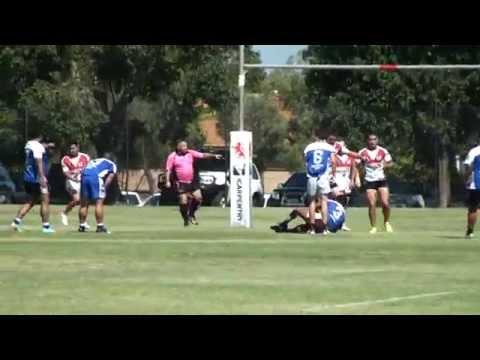 Kalamunda Bulldogs Rugby League Club.