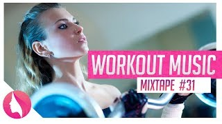 Top 10 Fitness workout songs #31 ♫ Woman workout music 2019♫ Cardio / Core workout music 2019 ♫ Gym
