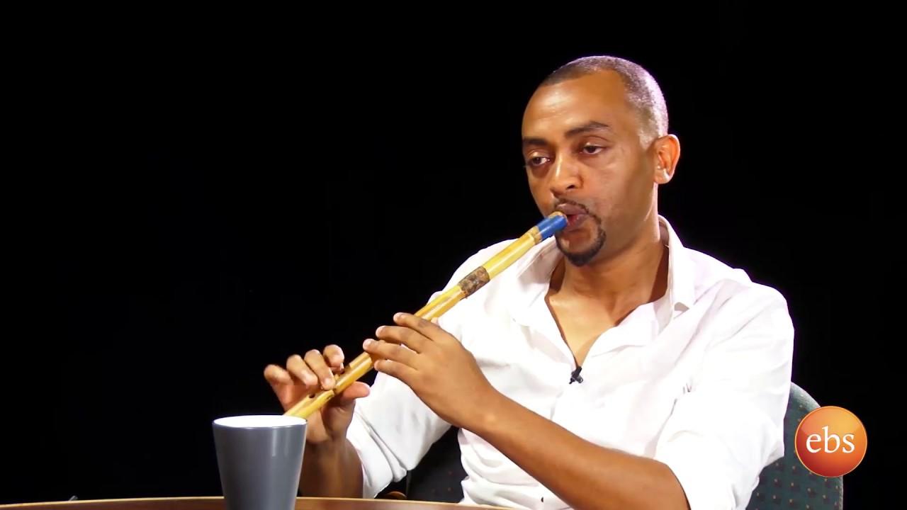 Reyot ርዕዮት: Talk With Musician Getachew Workeye - ቆይታ ከሙዚቀኛ ጌታቸው ወርቁ ጋር