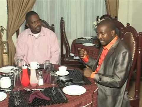 Ambwene Mwasongwe Nguvu Ya Msamaha Official Video