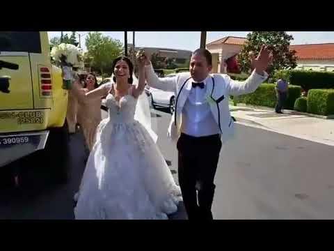 Танцы на армянской свадьбе / Таш-туш / Таши-туши / Большая армянская свадьба