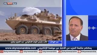 المتمردون الحوثيون وحلفاؤهم يشكلون مجلس حكم