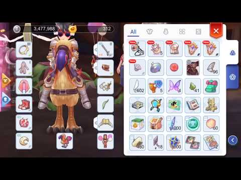 Ragnarok M Eternal Love: Lord Knight Full Guide With Stats/Skills/Equipment And Runes
