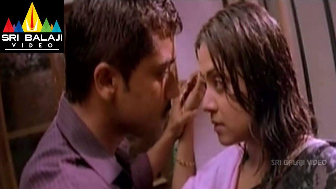 Nuvvu Nenu Prema Telugu Movie Part 5/12 | Suriya, Jyothika ...