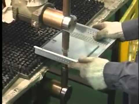 Sheet Metal Fabrication Youtube