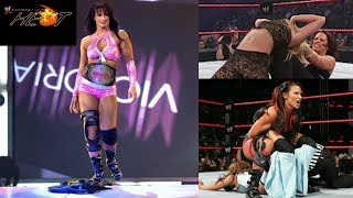 Top 10 WWE Womens Matches on HEAT (Underrated Matches)