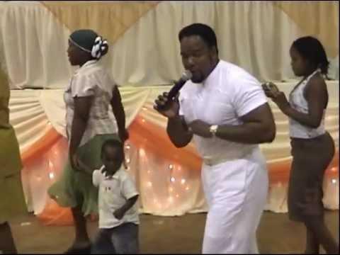 Vuyo Mokoena - Khomelela