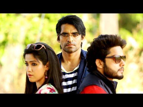 Latest Telugu Movies 2016 Full Movie   KUBERARASI   Thriller Telugu Full Length Movies