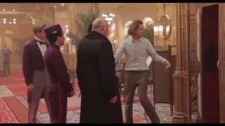 """THE GRAND BUDAPEST HOTEL: """"Crafting A Masterpiece"""""""
