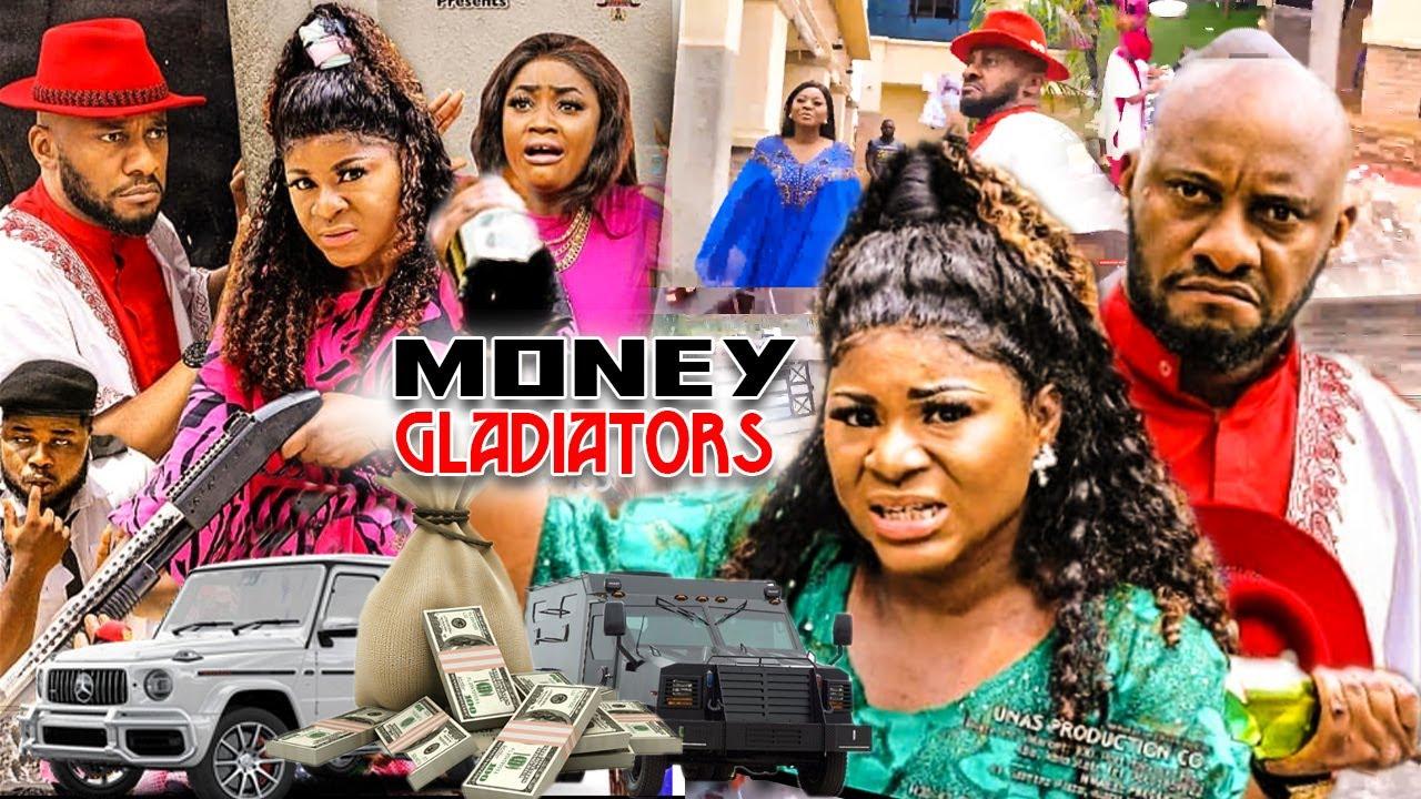 Download Money Gladiators Complete Movies 1&2 - Yul Edochie & Destiny Etiko 2020New Nigerian Nollywood Movies