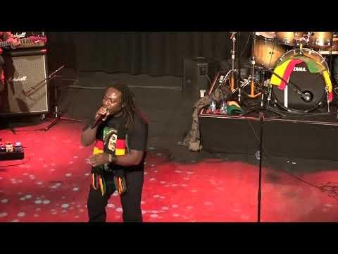 One Nation Band 03-03-2018 Reggae T Festival Bergen op Zoom