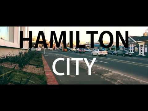 HAMILTON CITY SEPTEMBER 2016