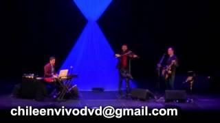 Jorge Drexler + Nano Stern - Volver A Los 17 (BR/DVD / Movistar Arena / Chile / 16.05.2015)