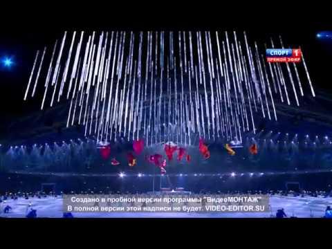 Паралимпиада в Сочи-Юлия Самойлова