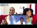Beyonce & Jay Z On The Run Part II ( Th&Ce' Reaction)