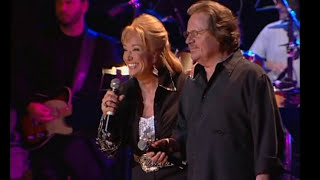"Tanya Tucker  - ""Tell Me About It""   ( Duett with Delbert Mc Clinton)"
