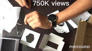 METRONAUT X9 Smart Watch only @ Rs.2999/-