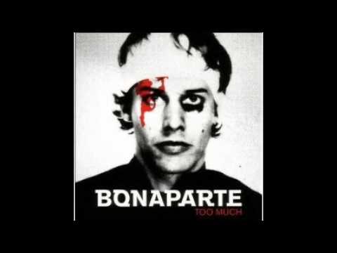 04 Bonaparte - Anti Anti
