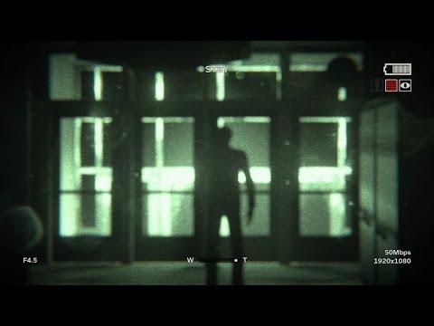 DIRECT ÎN BECI | Outlast 2 EP II