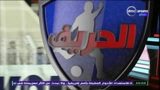 الحريف - ابراهيم فايق: احمد الشيخ مش لاعب